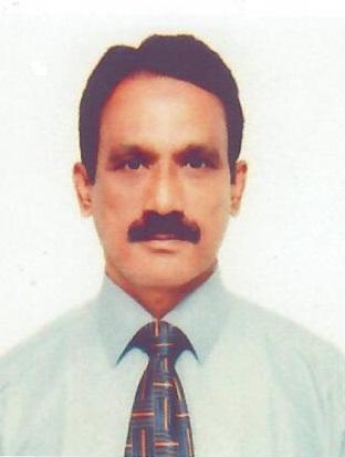 Khandoker Rezaur Rahman