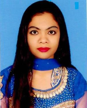 Sydea Shajneen Sultana