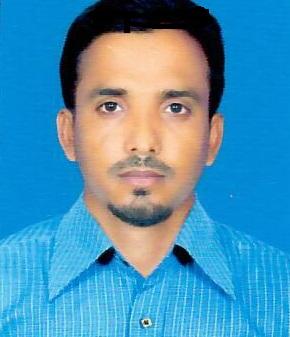 Md. Sarif Hasan Bhuiyan