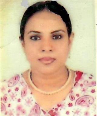Syeda Shrity Sultana
