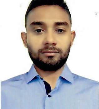 Md. Tuhin Sarder