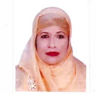 Farida Akter