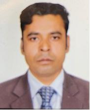 Md. Mizanur Rahman Chowdury