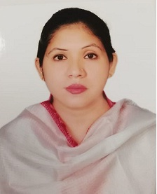Sharmin Akhter