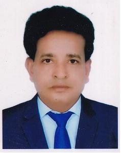 Mr. Nasir Khan