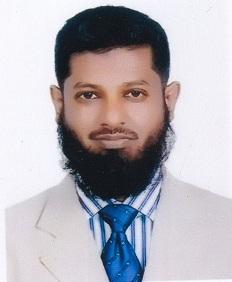 Md. Alamgir Hossain Khan, FCMA